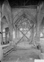 Eglise de Beauzée-sur-Aire - Intérieur