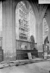 Eglise Saint-Etienne - Intérieur