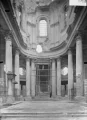 Cathédrale Notre-Dame et Saint-Vaast - Choeur