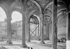 Cathédrale Notre-Dame et Saint-Vaast - Cloître