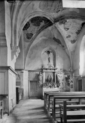 Eglise - Chapelle