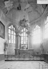 Eglise Saint-Jacques - Autel