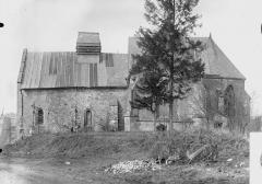 Eglise Saint-Waast - Ensemble sud