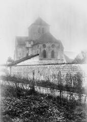 Eglise de Courmelois - Ensemble est