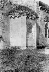 Eglise - Absidiole