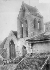Eglise - Clocher