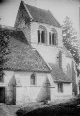 Eglise Saint-Rémi - Clocher