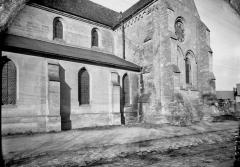Eglise Saint-Pierre - Transept, côté sud-ouest