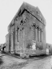 Eglise paroissiale Saint-Grégoire - Ensemble sud-est