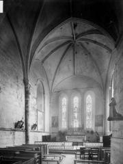Eglise paroissiale Saint-Grégoire - Choeur