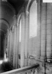 Eglise Saint-Hilaire - Bas-côté sud