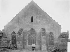 Eglise Saint-Héray - Ensemble est