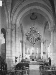 Eglise Sainte-Eulalie - Choeur
