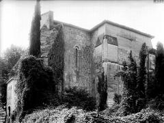 Eglise Saint-Marien - Ensemble nord-est