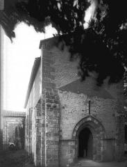 Eglise Saint-Hilaire - Ensemble nord-ouest