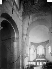 Eglise Saint-Gervais - Saint-Protais - Choeur