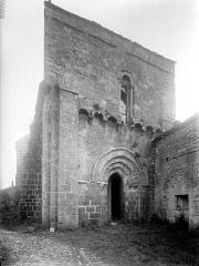 Eglise Saint-Barthélémy - Ensemble ouest