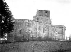 Eglise Saint-André - Ensemble sud