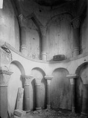 Eglise Saint-Pierre - Choeur, arcature