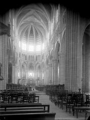 Cathédrale Saint-Gervais et Saint-Protais - Choeur