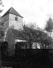 Eglise Saint-Martin - Ensemble sud