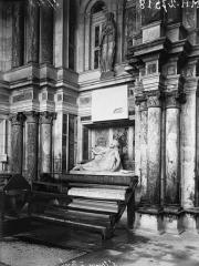Ancienne cathédrale Saint-Etienne et son cloître - Monument