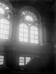 Ancienne cathédrale Saint-Etienne et son cloître - Fenêtre