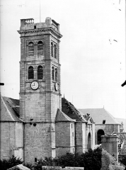 Cathédrale Notre-Dame - Clocher