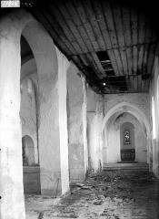 Eglise - Bas-côté sud
