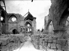 Eglise - Nef