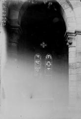 Eglise Notre-Dame-en-Vaux et son cloître - Chapelle