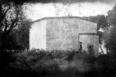 Chapelle Saint-Sauveur - Vue extérieure