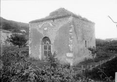 Baptistère dit le Panthéon (chapelle circulaire) - Vue d'ensemble