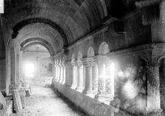 Prieuré - Galerie