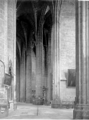 Eglise Saint-Just (ancienne cathédrale) - Déambulatoire