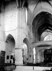 Eglise Saint-Paul - Nef