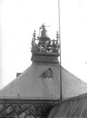 Cathédrale Notre-Dame - Carillon