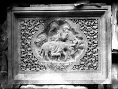 Cathédrale Notre-Dame -