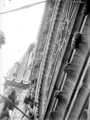 Cathédrale Notre-Dame - Ensemble est