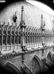 Cathédrale Notre-Dame - Galerie Millet