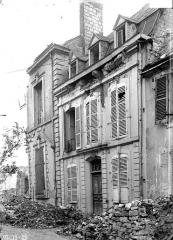 Maison - Façade