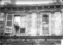 Maison natale de Jean-Baptiste de la Salle - Fenêtres
