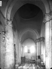 Eglise Saint-Pierre de Marestay - Transept, intérieur