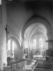Eglise Saint-Martin - Choeur