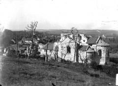 Eglise Notre-Dame - Ensemble sud