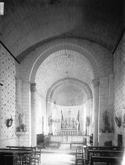Eglise Saint-Quentin - Choeur