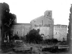 Eglise Saint-Pierre-ès-Liens£ - Ensemble sud