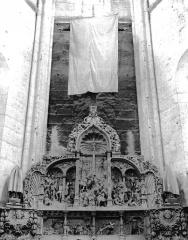 Eglise Saint-Pierre-Saint-Paul - Retable