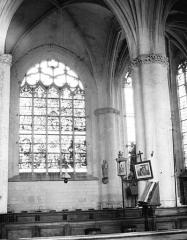 Eglise - Vitraux
