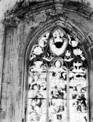 Eglise Saint-Pierre Saint-Paul - Vitrail